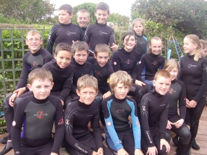 Our Surfers