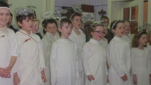 Nativity Play '08